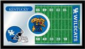 Holland University of Kentucky Football Mirror