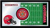 Holland Univ Louisiana-Lafayette Football Mirror