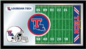 Holland Louisiana Tech University Football Mirror