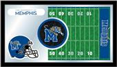 Holland University of Memphis Football Mirror