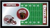 Holland University of Montana Football Mirror