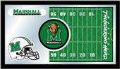 Holland Marshall University Football Mirror