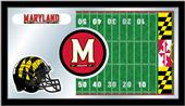 Holland University of Maryland Football Mirror