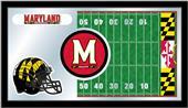 Holland University of Maryland Football Mirror