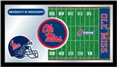 Holland University of Mississippi Football Mirror