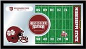 Holland Mississippi St University Football Mirror