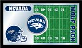 Holland University of Nevada Football Mirror