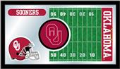 Holland Oklahoma University Football Mirror