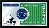Holland Pennsylvania St University Football Mirror
