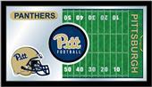Holland University of Pittsburgh Football Mirror