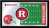 Holland Rutgers University Football Mirror