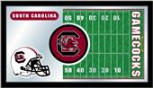 Holland University South Carolina Football Mirror