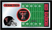 Holland Texas Tech University Football Mirror