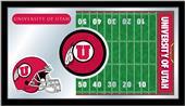 Holland University of Utah Football Mirror