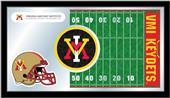 Holland Virginia Military Inst. Football Mirror
