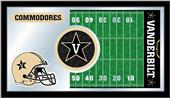 Holland Vanderbilt University Football Mirror
