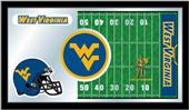 Holland West Virginia University Football Mirror