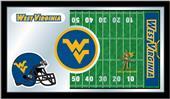 Holland West Virginia University Football Mirror