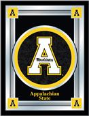 Holland Appalachian State University Logo Mirror
