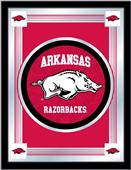 Holland University of Arkansas Logo Mirror