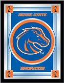 Holland Boise State University Logo Mirror