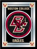 Holland Boston College Logo Mirror