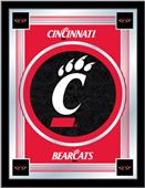 Holland University of Cincinnati Logo Mirror