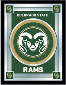 Holland Colorado State University Logo Mirror