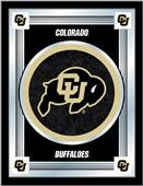 Holland University of Colorado Logo Mirror