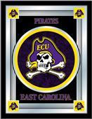 Holland East Carolina University Logo Mirror