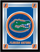 Holland University of Florida Logo Mirror