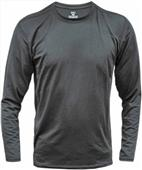 Rapid Dominance Performance L/S Breathable Tees