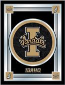 Holland University of Idaho Logo Mirror