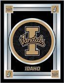 Holland University of Idaho Logo Mirror