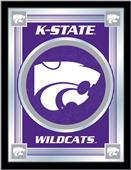 Holland Kansas State University Logo Mirror