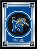 Holland University of Memphis Logo Mirror