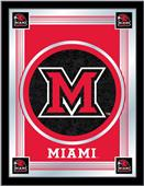 Holland Miami University (OH) Logo Mirror