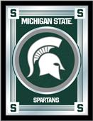 Holland Michigan State University Logo Mirror