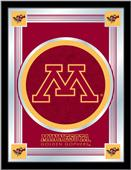 Holland University of Minnesota Logo Mirror