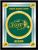 Holland North Dakota State University Logo Mirror