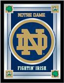 Holland Notre Dame (ND) Logo Mirror