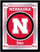 Holland University of Nebraska Logo Mirror