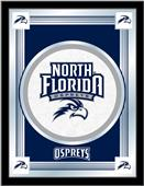 Holland University of North Florida Logo Mirror