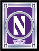 Holland Northwestern University Logo Mirror
