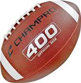 "Champro ""400"" Composite Cover Footballs FB4"