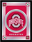 Holland Ohio State University Logo Mirror