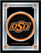 Holland Oklahoma State University Logo Mirror