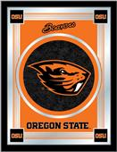 Holland Oregon State University Logo Mirror