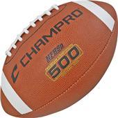 "Champro ""500"" Performance Footballs"