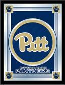 Holland University of Pittsburgh Logo Mirror